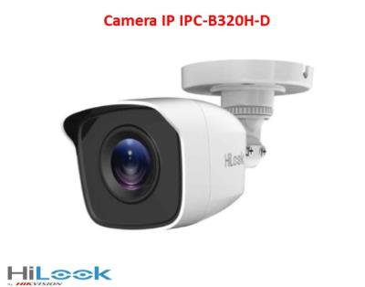 Camera IP Hilook IP IPC-B320H-D