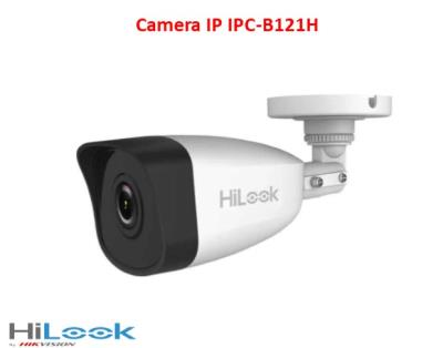 Camera IP Hilook IPC-B121H