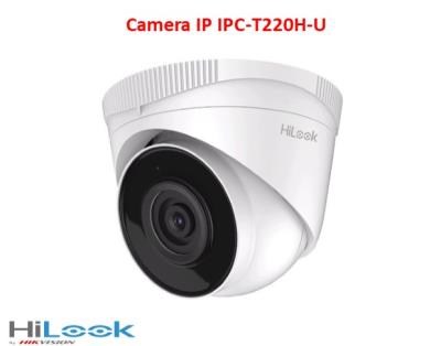 Camera IP Hilook IPC-T220H-U