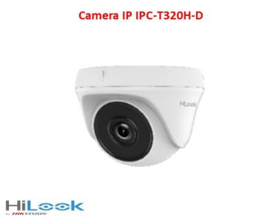 Camera IP Hilook IPC-T320H-D