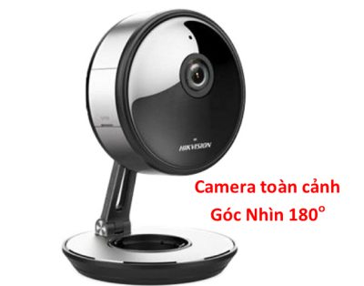 Camera IP HIKVISION DS-2CV2U32FD-IW